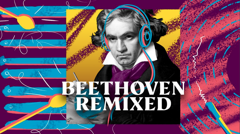 Beethoven Remixed